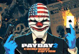 Zahltag 2: Veröffentlichungstermin der Crimewave Edition