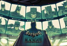 Batman: Arkham Origins Blackgate kommt zur Konsole