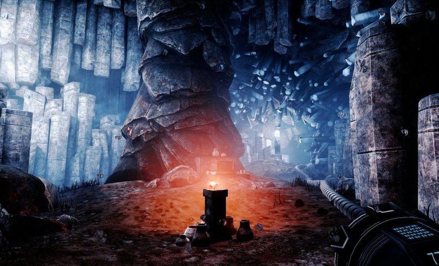 Das Solus-Projekt startet auf der Xbox One-Spielvorschau