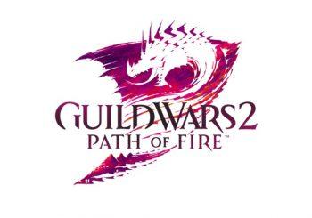 Schauen Sie sich den Trailer zum Start von Guild Wars 2: Path of Fire an