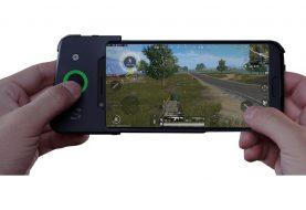 Das Black Shark ist ein von Xiaomi unterstütztes Gaming-Handy