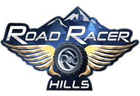 Road Racer Hills startet Indiegogo-Kampagne
