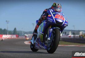 MotoGP 17 Überprüfung