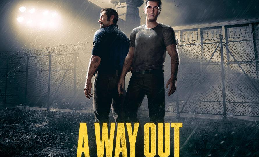 E3 EA kündigt das Koop-Abenteuer A Way Out an