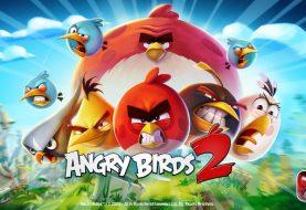 Angry Birds 2 startet auf iOS und Android