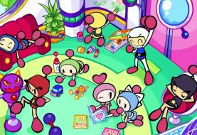 Super Bomberman R kommt im Juni zu PS4, Xbox One und Steam