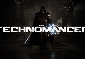 Der Technomancer wurde für PS4, Xbox One und PC angekündigt
