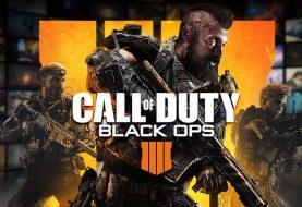 Black Ops 4 UPDATE: 1.03 Patch Notes bestätigen Call of Duty PS4-, Xbox- und PC-Änderungen