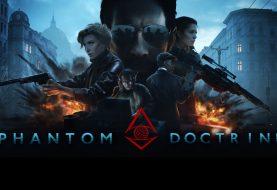 Phantom Doctrine erhält einen neuen Trailer zum Trailer