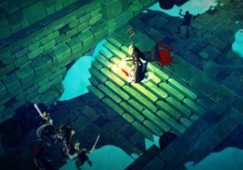 Team17 veröffentlicht Sword Legacy: Omen
