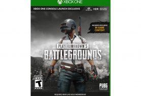 Die vollständige Xbox One-Version von PUBG ist in zwei Wochen verfügbar