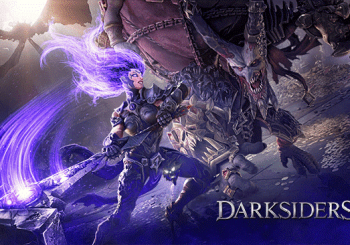 Force Fury für Darksiders III enthüllt