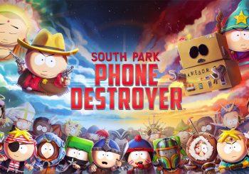E3 Ubisoft kündigt South Park: Phone Destroyer für iOS und Android an