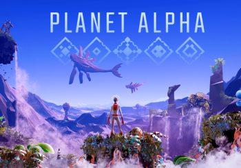 Veröffentlichungsdatum von Planet Alpha für den 4. September festgelegt