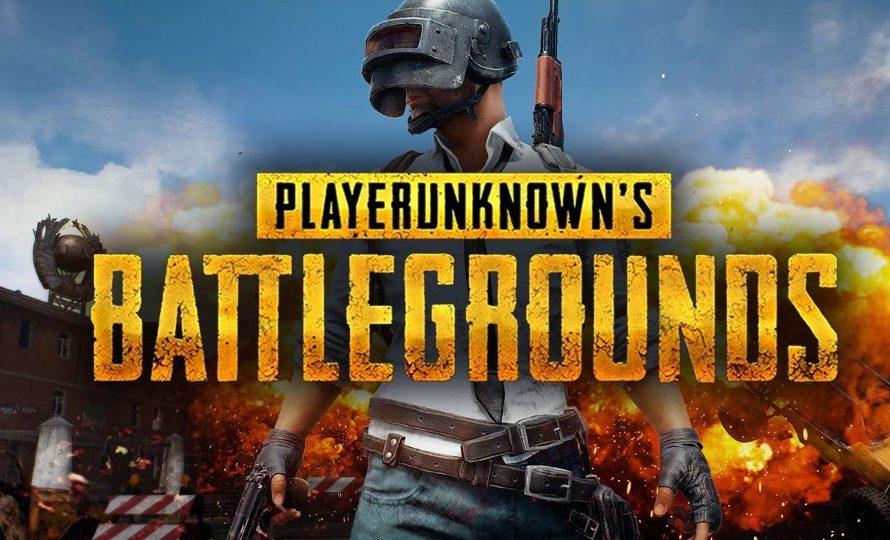 Schlachtfelder von PlayerUnknown für Xbox One und Xbox One X
