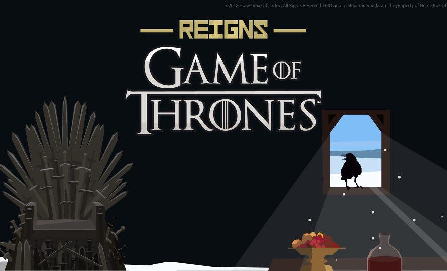 Reigns: Game of Thrones startet auf iOS, Android und Steam