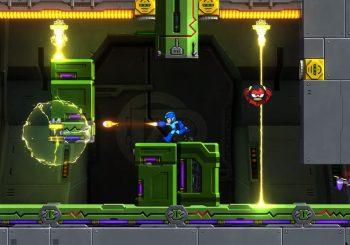 Der Blue Bomber ist zurück, als das Mega Man 11 & 30th Anniversary Bundle auf Xbox One, PS4, Switch und PC aufstrahlt
