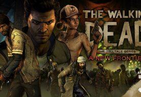 The Walking Dead: Eine neue Grenze - Ep3 über dem Gesetz