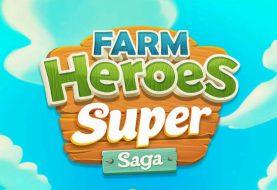 Farm Heroes Super Saga startet auf iOS und Android