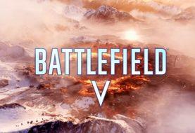 Battlefield V Schlechte Nachrichten: Battle Royale-Modus, Firestorm, wird erst im März 2019 veröffentlicht