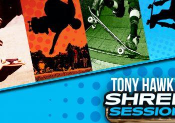 Die Shred-Session von Tony Hawk für Mobile angekündigt