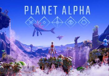 Neuer Trailer für den atmosphärischen Science Fiction-Plattformer Planet Alpha von Team17 veröffentlicht