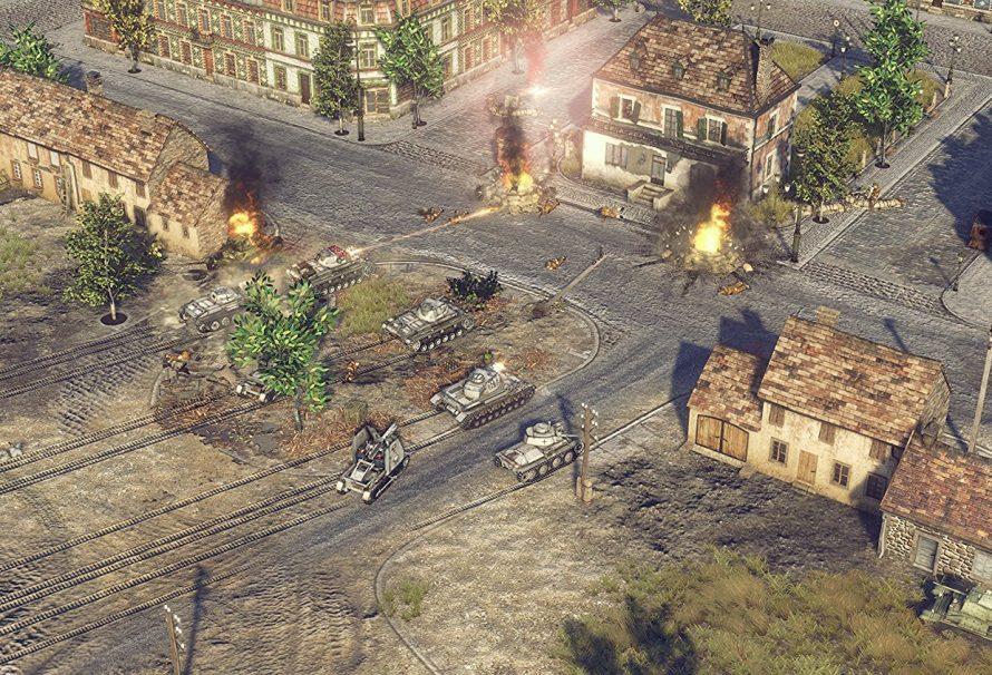 Sudden Strike 4: European Battlefields Edition sprengt die Xbox One