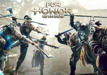 Die offene Beta von For Honor beginnt am 9. Februar