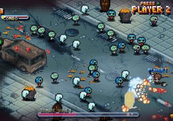 Raspled Corpses EX für Xbox One, PS4 und PS Vita