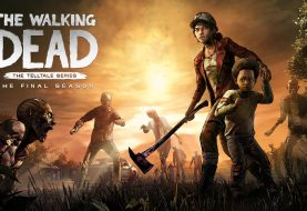 Telltale´s The Walking Dead: Die letzte Staffel kommt am 14. August