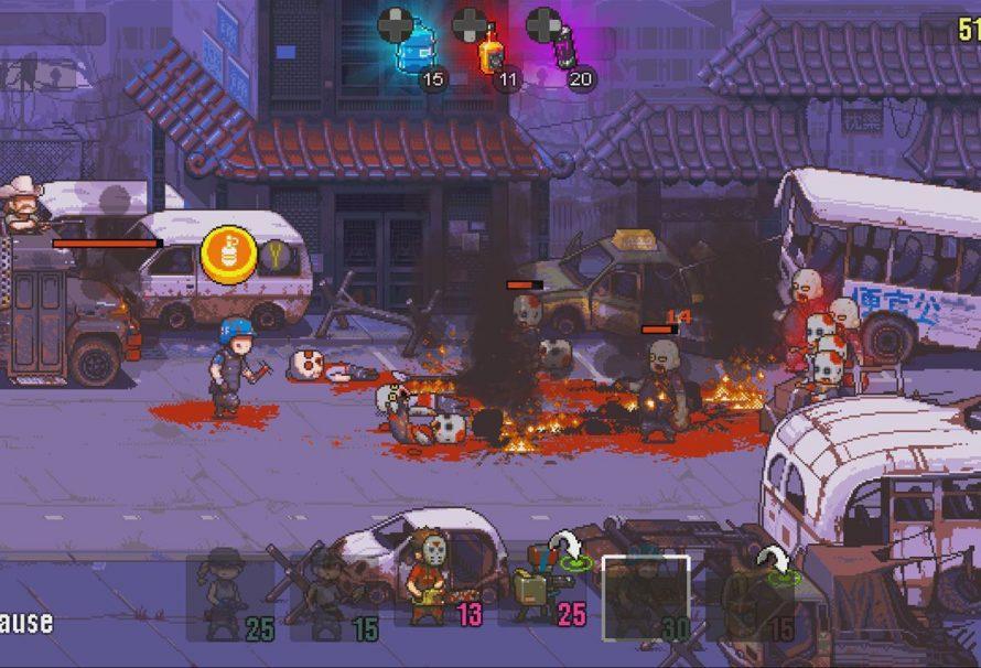 Dead Ahead: Zombie Warfare bringt Xbox One mit einem humorvollen neuen Zombie-Erlebnis