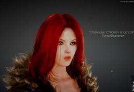 Black Desert Online erhält einen kostenlosen Charakterersteller