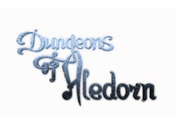 Dungeons of Aledorn startet auf Kickstarter