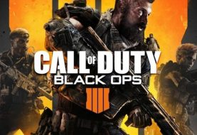 Black Ops 4 UPDATE: Wann können Sie das neue Call of Duty-Spiel herunterladen?