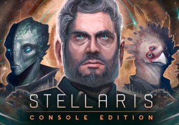 Stellaris bringt Sci-Fi Grand-Strategie auf Xbox One und PS4