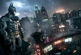 Batman: Arkham Knight Gameplay-Trailer veröffentlicht