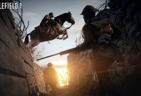 Battlefield 1 startet am 21. Oktober auf Xbox One, PC und PS4