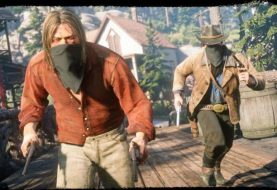 Red Dead Online Multiplayer Release Date LEAK: Huge new online features revealed