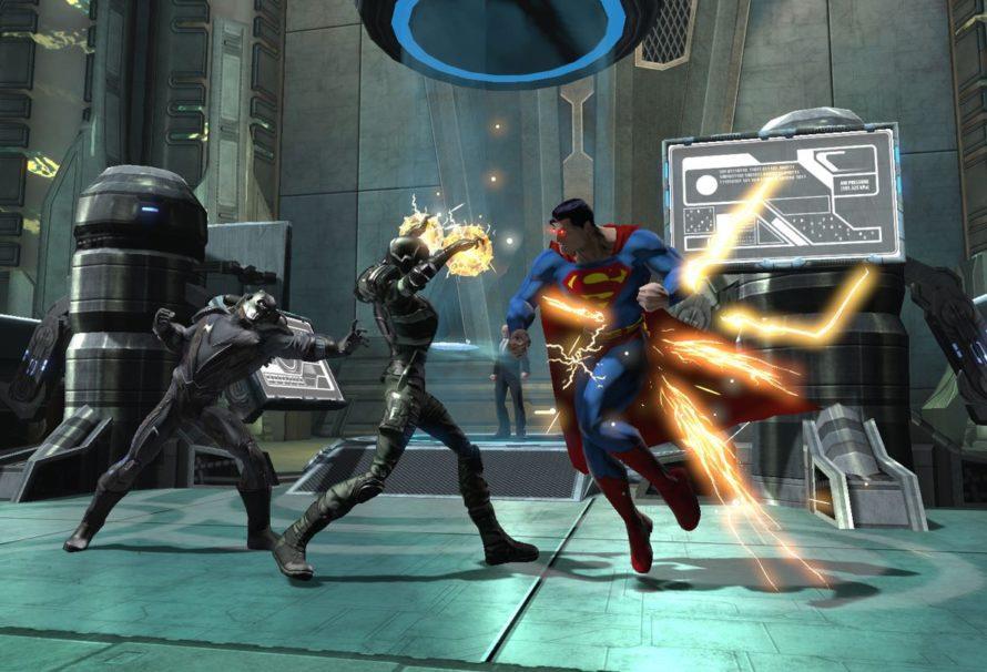 Das DC Universe Online Starter Pack ist jetzt auf der Xbox One verfügbar