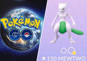 Pokemon GO Ultra Bonus-Update: Kommt Shiny Mewtwo zu Pokemon GO HEUTE?