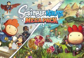 Scribblenauts Mega Pack von Warner Bros angekündigt