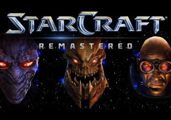 StarCraft: Remastered-Veröffentlichungsdatum für den 14. August festgelegt