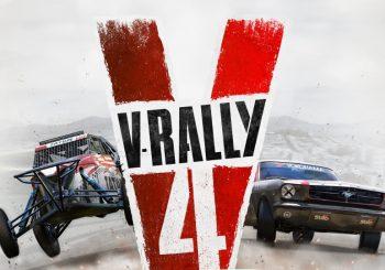 Die V-Rally 4 zeigt einen speziellen Bühnengenerator mit zwei neuen Gameplay-Videos