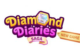 Diamond Diaries Saga startet auf iOS und Android
