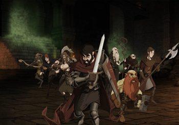 Sword Legacy: Omen erscheint am 13. August für PC via Steam