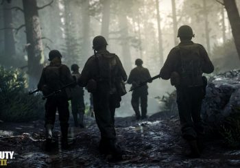 Exklusiv - Call of Duty: WWII in Zahlen