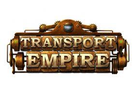 Transport Empire startet auf dem iPad