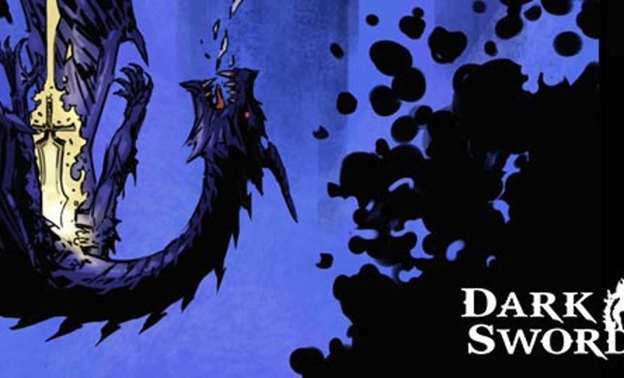 Dark Sword erreicht 10 Millionen Downloads und verschenkt $ 30 im Game Swag