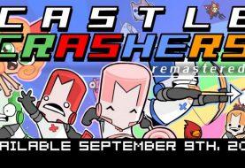 Castle Crashers Remastered bei der Xbox One
