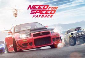 Need for Speed Payback im November auf Xbox One, PS4 und PC